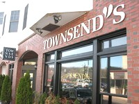 Townsend's