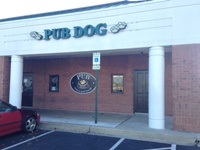 Pub Dog Pizza & Drafthouse