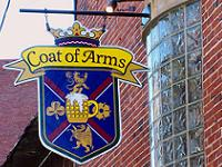 Coat of Arms Pub