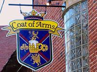 Coat of Arms Pub