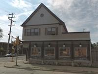Grady's Saloon