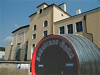 Augustiner Bräu - Kloster Mülln
