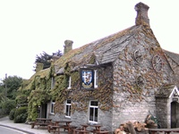 Bankes Arms Country Inn / Isle of Purbeck Brewery