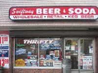 Swiftway Beer & Soda