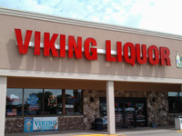 Viking Liquor Store