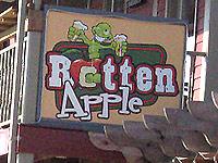 The Rotten Apple