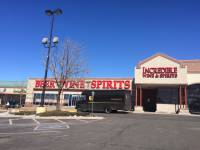 Incredible Wine & Spirits