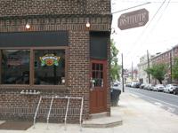 The Institute Bar