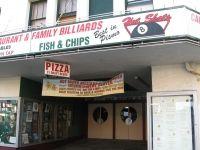 Hot Shots Family Entertainment Center