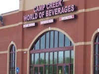 Camp Creek World of Beverages
