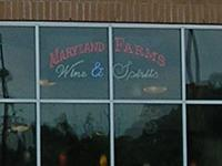 Maryland Farms Wine & Spirits