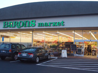 Barons Marketplace