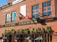 Goody Glover's Pub & Restaurant