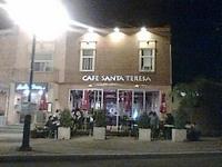 Café Santa Teresa