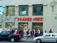 Trader Joe's - Union Square Grocery