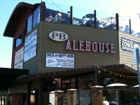 Pacific Beach Ale House