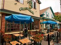 Paddy's Pub & Rosie's Restaurant