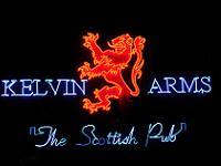 Kelvin Arms