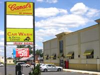 Canal's Discount Liquors
