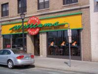 Williams Uptown Pub & Peanut Bar