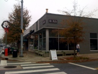 Cakes & Ale Restaurant and Bar
