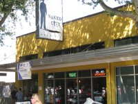 Naked City Taphouse