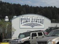 The Tides Tavern