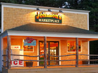 Johnson's Marketplace