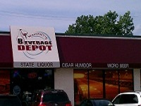 Marino's Beverage Depot
