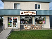 La Saucisserie Blainville