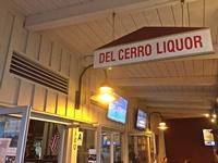 Del Cerro Liquor
