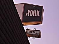 The York