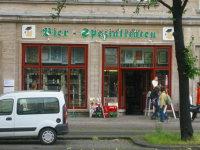 Bier-Spezialitäten-Laden