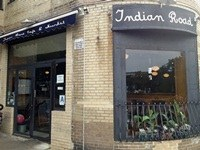 Indian Road Cafe & Market