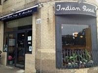 Indian Road Cafe & Market
