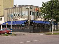 Restaurang Sorbon