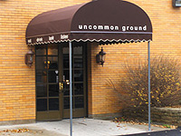 Uncommon Ground on Devon