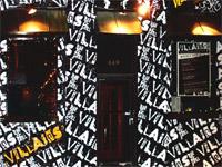 Villains Bar & Grill