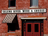 Galena River Wine & Cheese