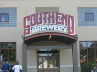 Southend Brewery & Smokehouse