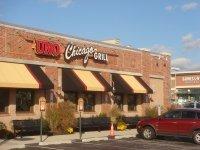 Uno's Chicago Grill