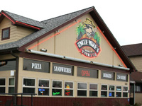 Uncle Mike's Pub