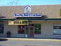 Crabby Larry's Brew Pub
