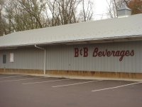 B & B Beverages