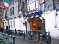 Kell's Irish Restaurant And Pub