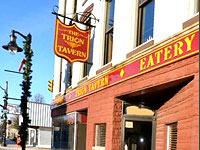 The Trion Tavern