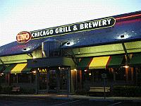 Pizzeria Uno Chicago Grill & Brewery