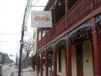 Pickering Creek Inn
