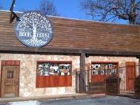 The Bookhouse Pub