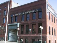 Empyrean Brewing Company